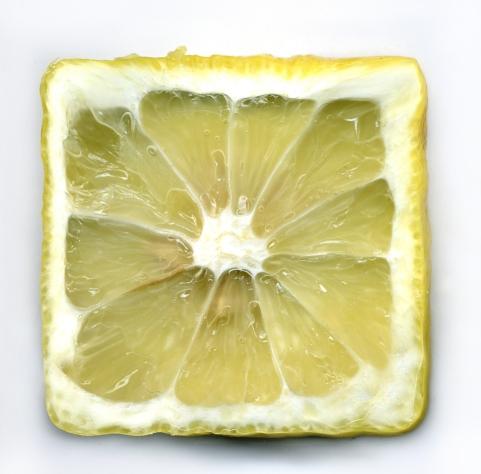 Citron Carré