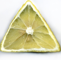 Citron Triangle