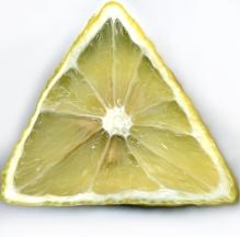 Citron Triangle