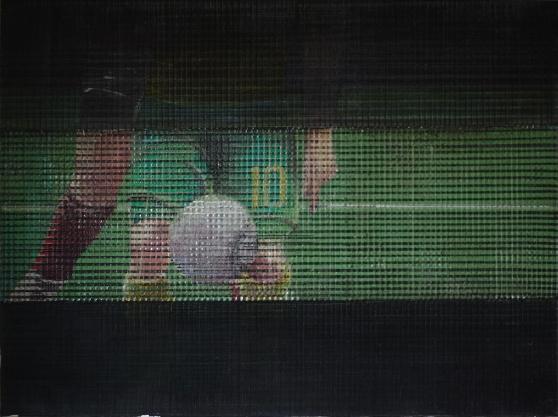 image#2 acrylique sur toile 60,5x80 cm 2010